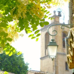 cagnes-church-lantern