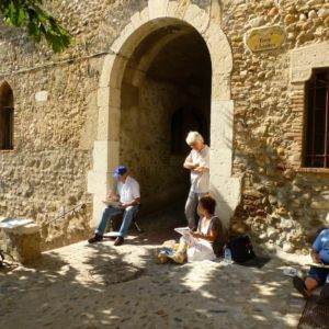 cagnes-visiting-artists